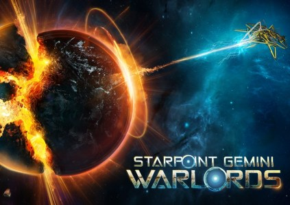 Starpoint Gemini Warlords: просто добавь стратегию