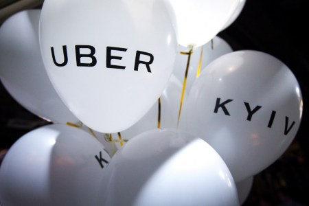 Uber преодолел отметку в 5 миллиардов поездок по всему миру, в честь чего наградит двух причастных к событию украинских водителей премией в $500