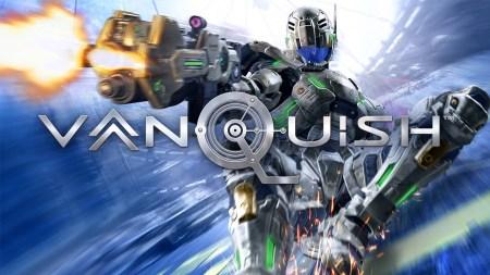 Vanquish: киберклюквенный адреналин