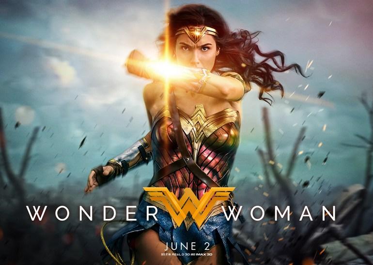 Wonder Woman Chudo Zhenshina Itc Ua