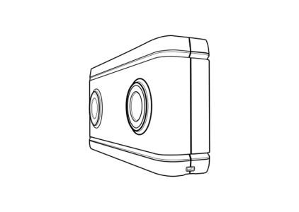 Google запустила формат VR180 для съёмки облегчённого контента виртуальной реальности
