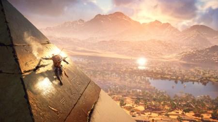 Трейлер, геймплей и подробности о новой игре Assassin's Creed Origins от Ubisoft