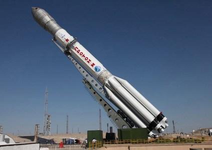 После годового перерыва Россия снова смогла запустить ракету «Протон-М»