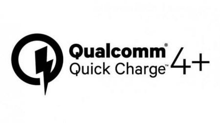 Новая технология Qualcomm Quick Charge 4+ повышает скорость зарядки до 15%, эффективность – до 30%