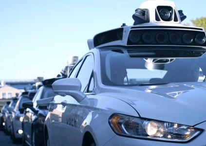По оценке Intel, совокупный доход рынка самоуправляемых автомобилей достигнет $7 трлн к 2050 году