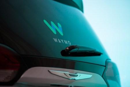 Waymo начала тестирование самоуправляемого грузовика