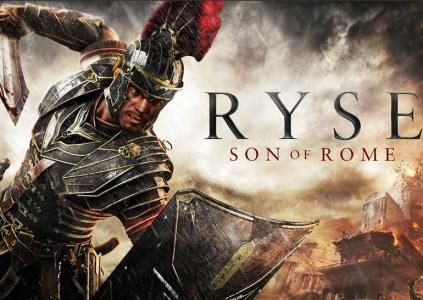Сервис GameSessions бесплатно раздаёт игру Ryse: Son of Rome