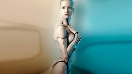 FRR: «Человечеству вряд ли удастся создать роботов, с которыми можно будет устанавливать полноценные интимные отношения»