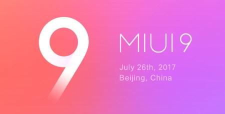 Xiaomi раскрыла некоторые новшества прошивки MIUI 9: многозадачность, ярлыки на экране блокировки, новые темы