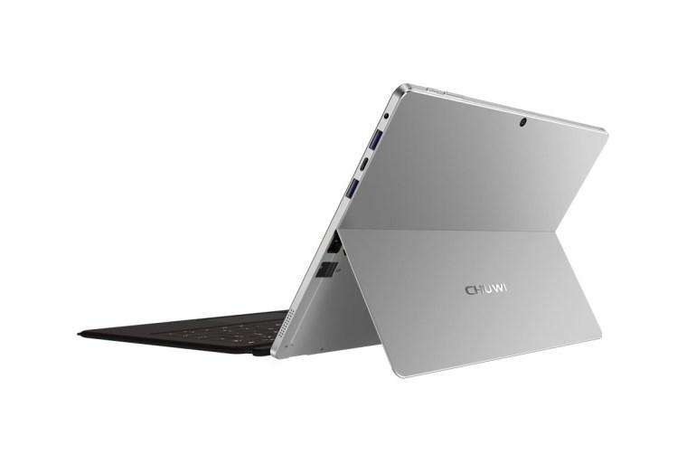 Chuwi SurBook - доступная альтернатива Microsoft Surface Pro?