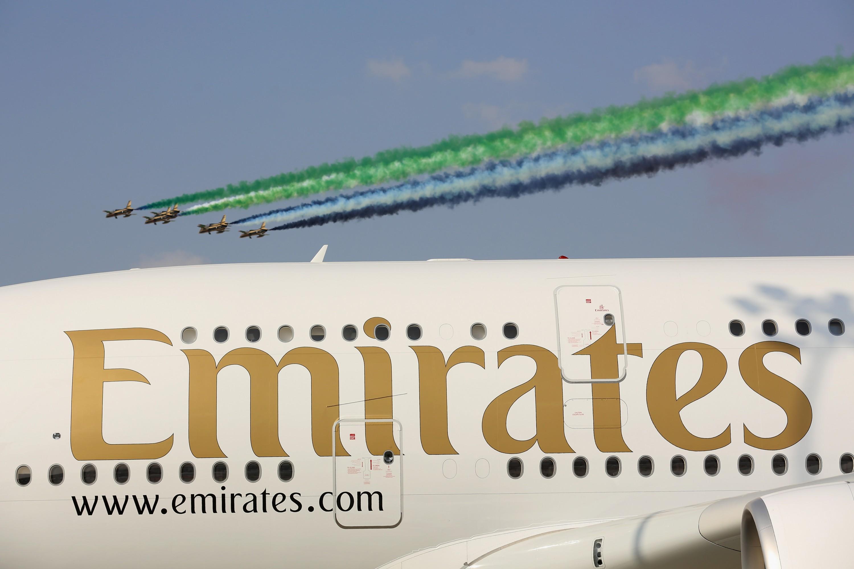 США сняли запрет на провоз ноутбуков и планшетов на авиарейсах из Дубая и Стамбула