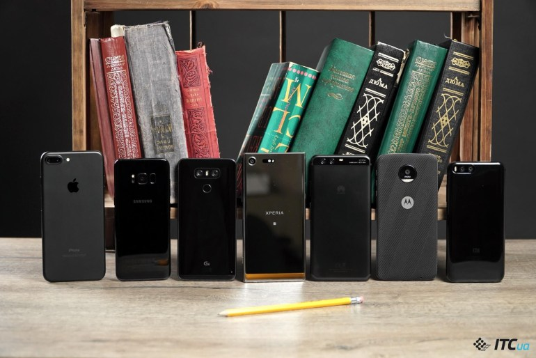 Флагманский смартфон с лучшей камерой: выбирают читатели ITC.UA