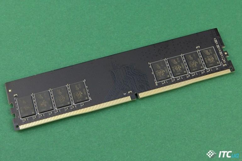 Обзор комплекта оперативной памяти GOODRAM IRDM DDR4-2400 16 ГБ (2×8 ГБ)