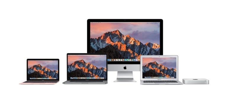 Компьютеры Apple Mac c macOS - гарантируют безопасность