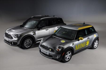 BMW: Первый трехдверный электромобиль Mini запустят в серию уже в 2019 году, а все новые BMW будут «потенциально электрическими»