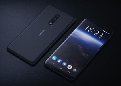 В этом году Nokia выпустит ещё четыре смартфона, озвучены некоторые их характеристики