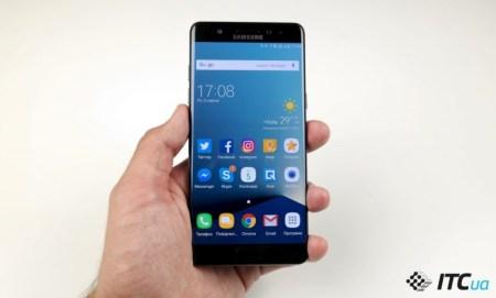 В процессе переработки смартфонов Galaxy Note7 планируется извлечь 157 тонн золота, серебра, кобальта и меди