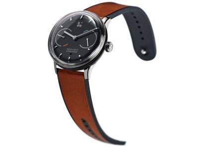 Sequent – первые в мире умные часы с технологией кинетической автоподзарядки