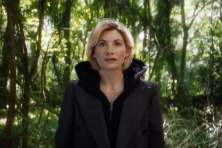 Главную роль в сериале «Доктор Кто» впервые исполнит женщина. Тринадцатым Доктором станет британская актриса Джоди Уиттакер