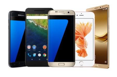 IDC: В первом квартале Android-смартфоны выросли до 85% рынка, Windows Phone упали до 0,1%, а Samsung отобрал лидерство у Apple
