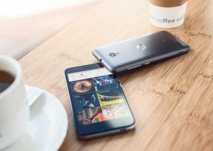 Vodafone Украина: 42% наших абонентов пользуются смартфонами, их проникновение выросло в 1,5 раза за последние два года