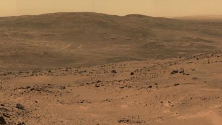 Ученые: поверхность современного Марса непригодна для существования микроорганизмов