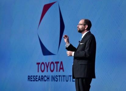 Toyota создала фонд с капиталом $100 млн для финансирования компаний, занимающихся искусственным интеллектом и робототехникой. Google тоже создала фонд, но сугубо для ИИ