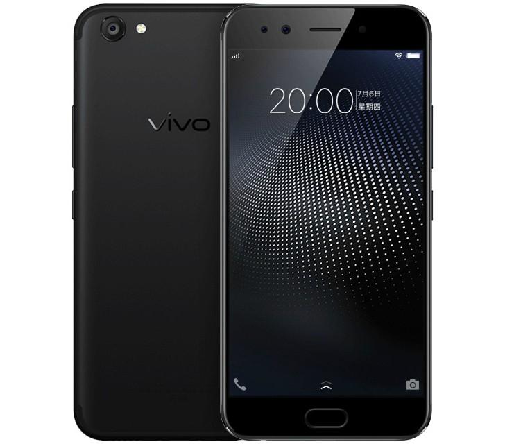 Новые смартфоны Vivo X9s и X9s Plus по некоторым характеристикам даже хуже предшественников, но стоят столько же
