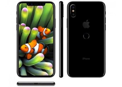 Apple перейдёт на использование исключительно OLED дисплеев в iPhone с 2018 года
