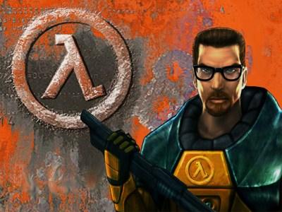 Valve выпустила патч с исправлениями для оригинальной Half-Life, вышедшей 19 лет назад