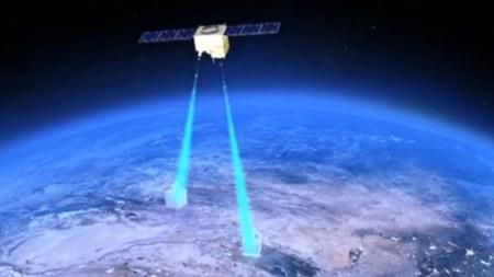 Китайские ученые первыми осуществили телепортацию состояния фотонов с Земли на спутник