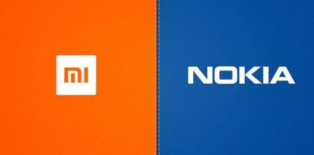 Nokia и Xiaomi заключили соглашении о сотрудничестве и совместном доступе к патентам