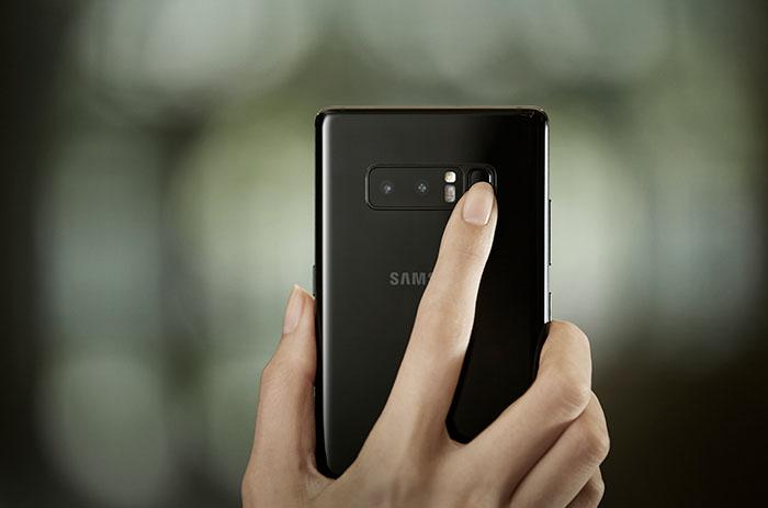 Samsung Galaxy Note8 - 6,3-дюймовый дисплей, 6 ГБ ОЗУ и двойная камера