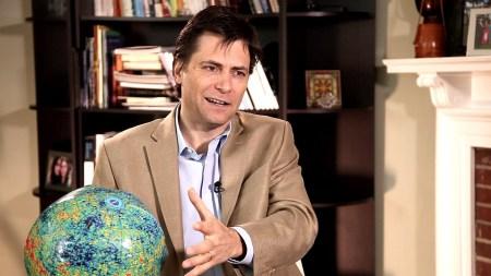 Физик Макс Тегмарк: «Искусственный интеллект — это жизнь 3.0»