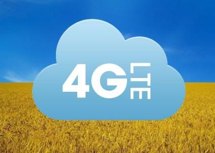 Кабмин официально открыл диапазон 1800 МГц для внедрения технологии 4G в Украине