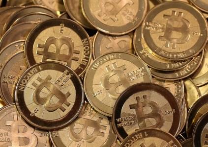 Курс Bitcoin преодолел рубеж $4500