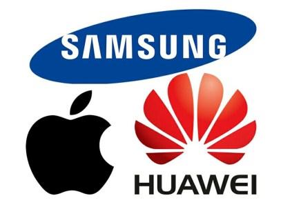 Strategy Analytics: Крупные китайские производители смартфонов нарастили рыночную долю, а Samsung и Apple — незначительно потеряли