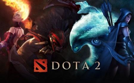 Бот OpenAI обыграл одного из сильнейших игроков в Dota 2