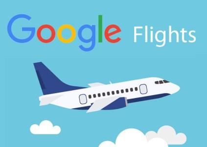 Сервис Google Flights позволит экономить на стоимости авиаперелётов