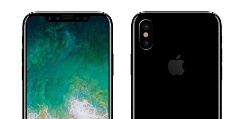 По мнению экспертов популярного интернет-магазина iPhone 8 может заменить «зеркалку»
