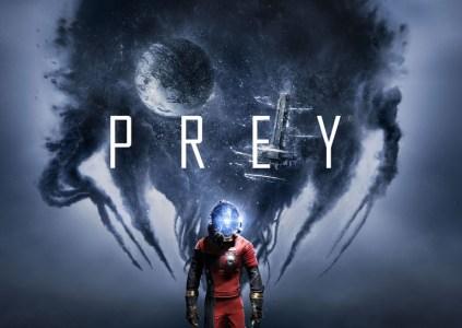 Появилась демоверсия Prey для ПК, игра временно предлагается со скидкой 50%