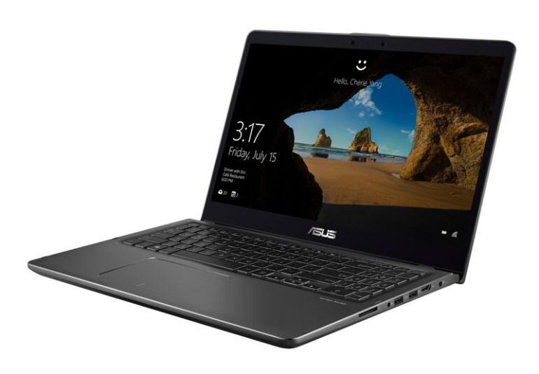 ASUS внедрила новые процессоры Intel Coffee Lake в некоторые свои ноутбуки