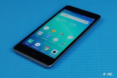 Обзор доступного смартфона TP-Link Neffos X1 Lite