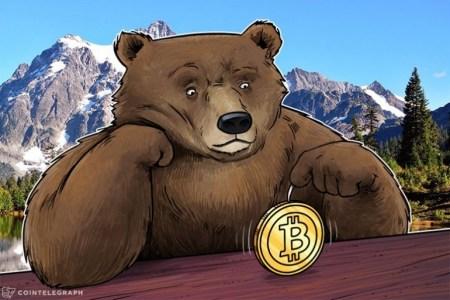 Еще одна китайская биржа объявила о прекращении торгов, курс Bitcoin упал ниже $3000