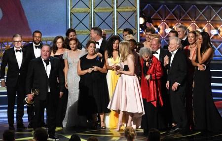 «Очень странные дела», «Мир Дикого запада» и «Фарго» при наибольшем числе номинаций не получили ни одной награды «Эмми-2017»