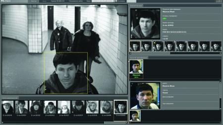 До конца 2017 года на всех станциях киевского метро установят камеры наблюдения с системой распознавания лиц