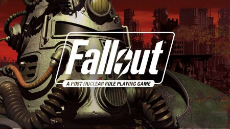 На Steam бесплатно раздают Fallout в честь 20-летия выхода игры (до 10:00 завтрашнего дня)
