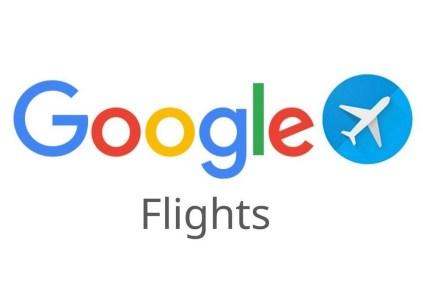 В Украине заработал сервис по поиску авиабилетов «Google Авиабилеты» (Google Flights)
