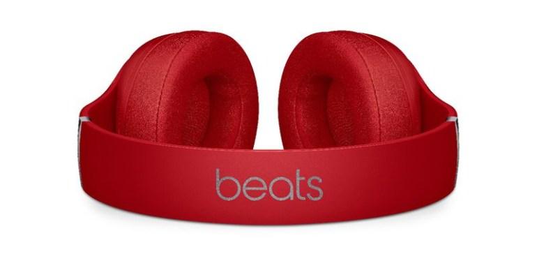 Беспроводные наушники Beats Studio 3 Wireless получили чип Apple W1, улучшенное шумоподавление и большую автономность