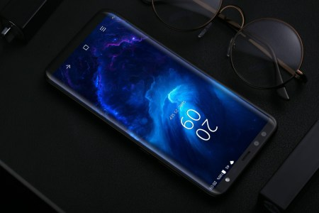 Blackview S8 – смартфон с тонкими рамками, доступный для всех